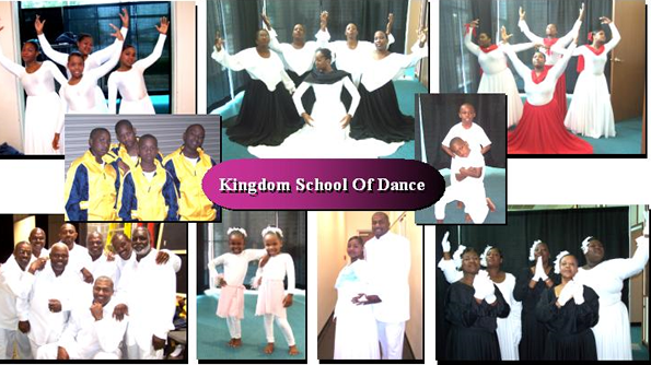 Kingdom School of Dance